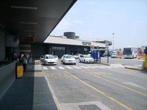 Bergamo Airport