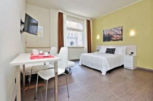 Apartments Enjoy Palace Milan