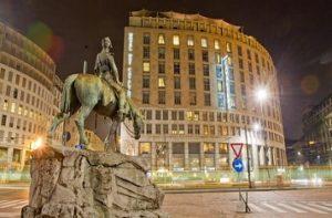 Hotel Dei Cavalieri milan