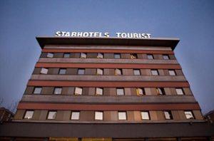 starhotels tourist milan